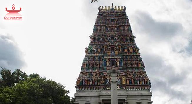 Devagiri Varaprada Sri Venkateswara Temple, BSK 2nd stage/...