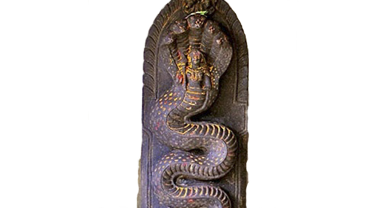 Sarpa samskara / ಸರ್ಪಸಂಸ್ಕಾರ