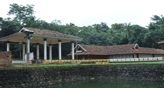 Amanakara Bharatha Swamy Temple/ അമനകര ഭരത സ്വാമി...