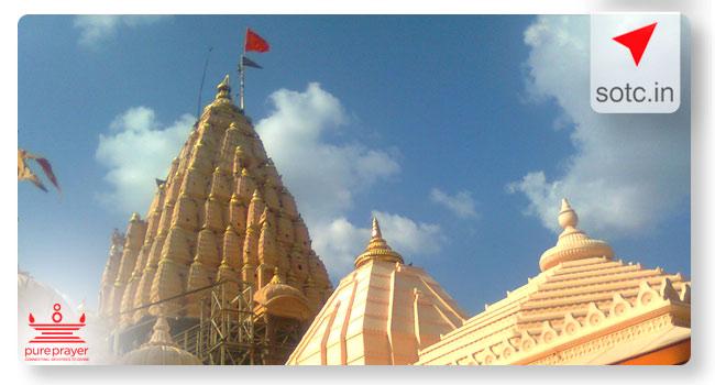 Mahakaleswar - Omkareshwar Darshan