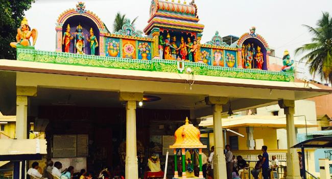 Temple architecture/ದೇವಾಲಯ ವಿನ್ಯಾಸ: