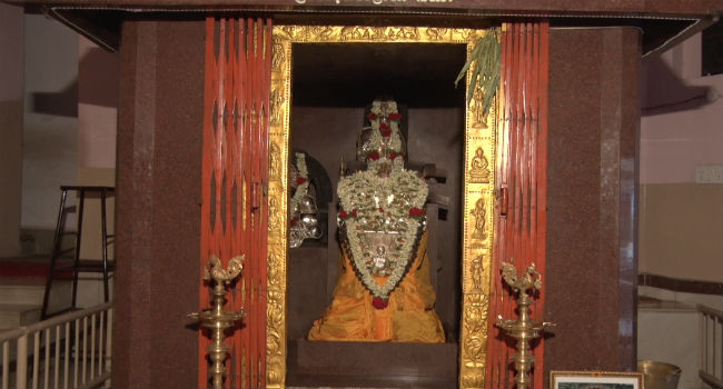 Sri Raghavendra Mrithika Sannidana – Rajajinagar