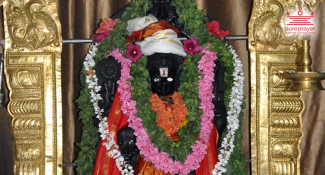 Sri Venkataramana Swami Devastana – Hassan