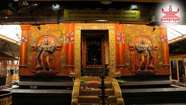 Sri Datta Anjaneya Temple – Ernakulam
