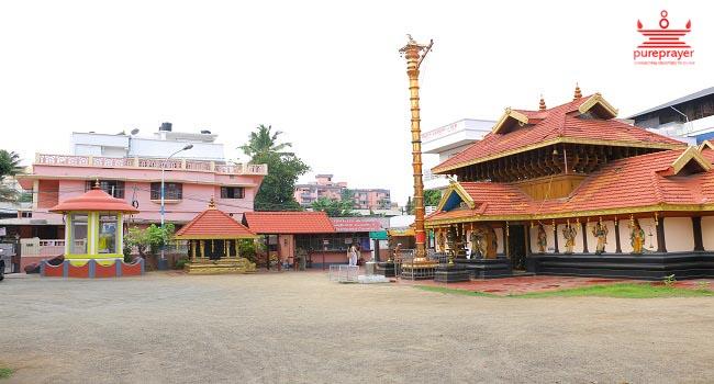 Ananda Chandrodayam Sabha Sree Subrahmanya Swaami Kshethram – Ernakulam