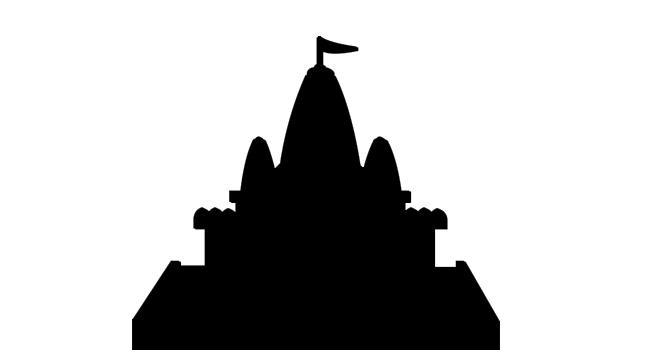 Dharmaranya Temple / ಧರ್ಮಾರಣ್ಯ ದೇವಾಲಯ
