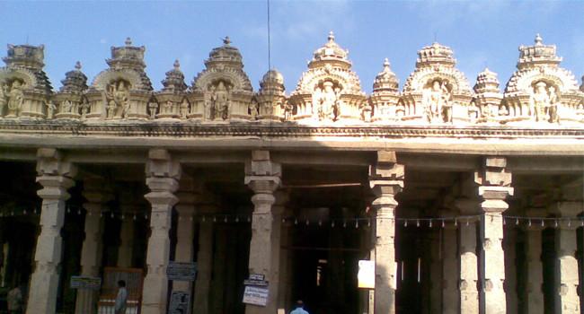Sri Ranganathaswamy Temple / ಶ್ರೀ ರಂಗನಾಥ ಸ್ವಾಮಿ...