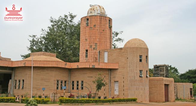 Jawaharalal Nehru Planetarium / ಜವಾಹರ್ ಲಾಲ್ ನೆಹರು...