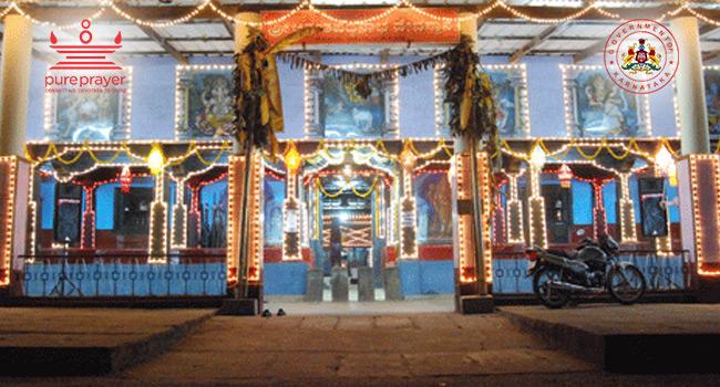 Sri Ananthapadmanabha Temple – Udupi