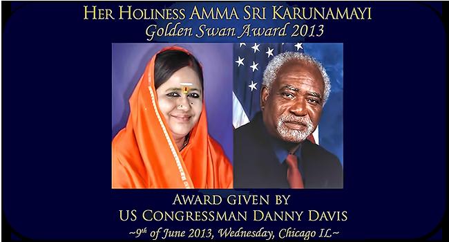 Golden Swan Award