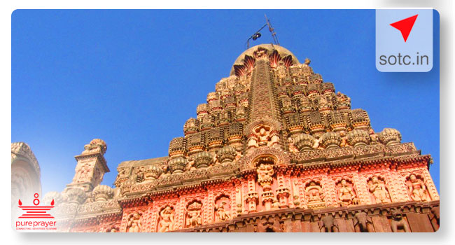 5 Jyotirlingas of Maharashtra