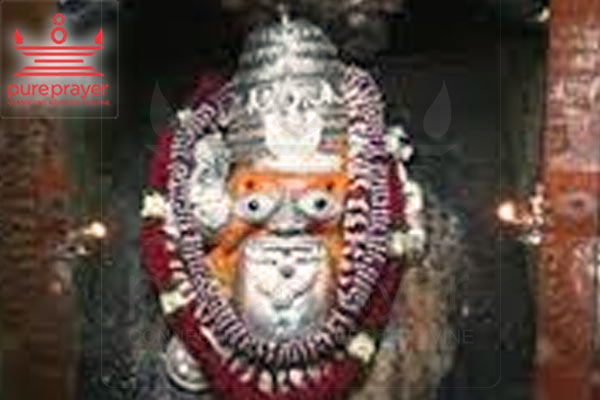 Sri Laxmi Narasimha Swamy Temple Trust – Savandurga, Magadi