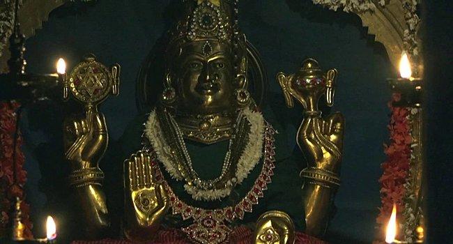 Sri Brahmi Durga Parameshwari Temple / ಶ್ರೀ ಬ್ರಾಹ್ಮೀ...