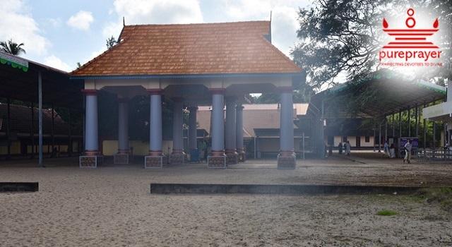 Thaikattussery Punnakkeezhil Sree Bhagavathi Kshethram – Cherthala