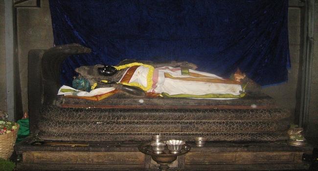 Sri Ranganathaswamy temple / ಶ್ರೀರಂಗನಾಥಸ್ವಾಮಿ ಸನ್ನಿಧಿ
