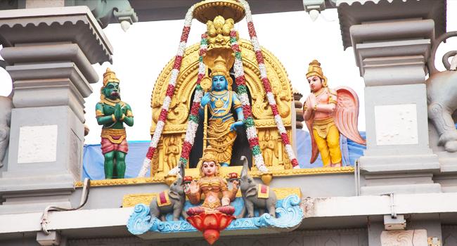 Udupi Sri Krishna Mutt / ಉಡುಪಿ ಶ್ರೀ ಕೃಷ್ಣ ಮಠ