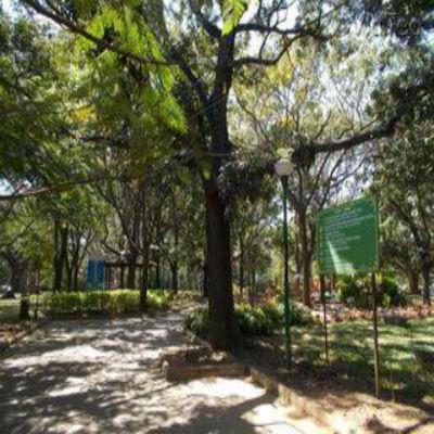 Krishna Rao Park / ಕೃಷ್ಣ ರಾವ್ ಪಾರ್ಕ್