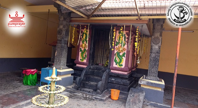Elanjikkalkavu Sri Bhuvaneswari Devi Temple – Ernakulam
