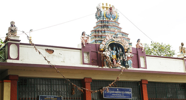 Sri Banashankari Amma Temple / ಶ್ರೀ ಬನಶಂಕರಿ ಅಮ್ಮ...