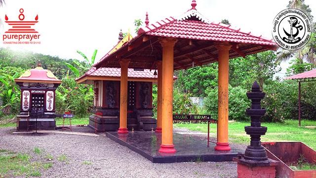 Thankalam Bhagavathy Kshethram